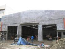 строить склад город Саратов