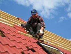 строительство крыш Саратов