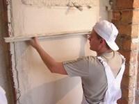 ремонт стен Саратов