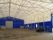 ремонт, строительство складов в Саратове