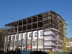 перепланировка зданий в Саратове