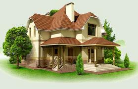 Строительство частных домов, , коттеджей в Саратове. Строительные и отделочные работы в Саратове и пригороде