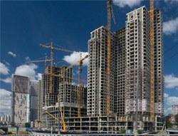 Капитальное строительство в Саратове и пригороде