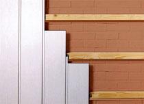 Отделка стен панелями в Саратове