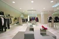 отделка магазинов, бутиков, торговых павильонов в г.Саратов