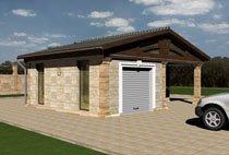 Строительство гаражей в Саратове и пригороде, строительство гаражей под ключ г.Саратов